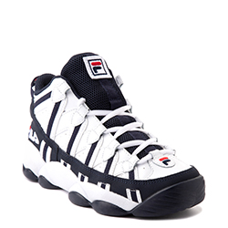 The Fila Stackhouse Spaghetti Athletic Shoe