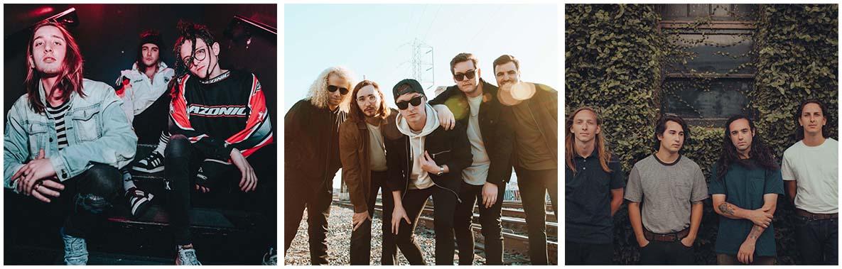 VWT Journeys Bands