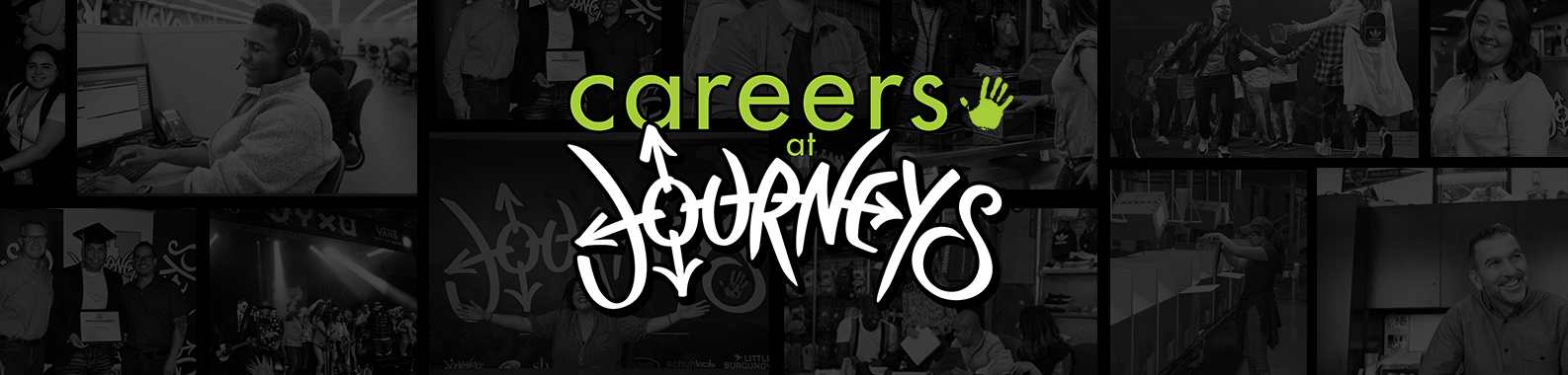 Journeys Careers
